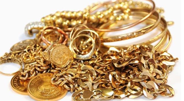 金 ゴールド 買取